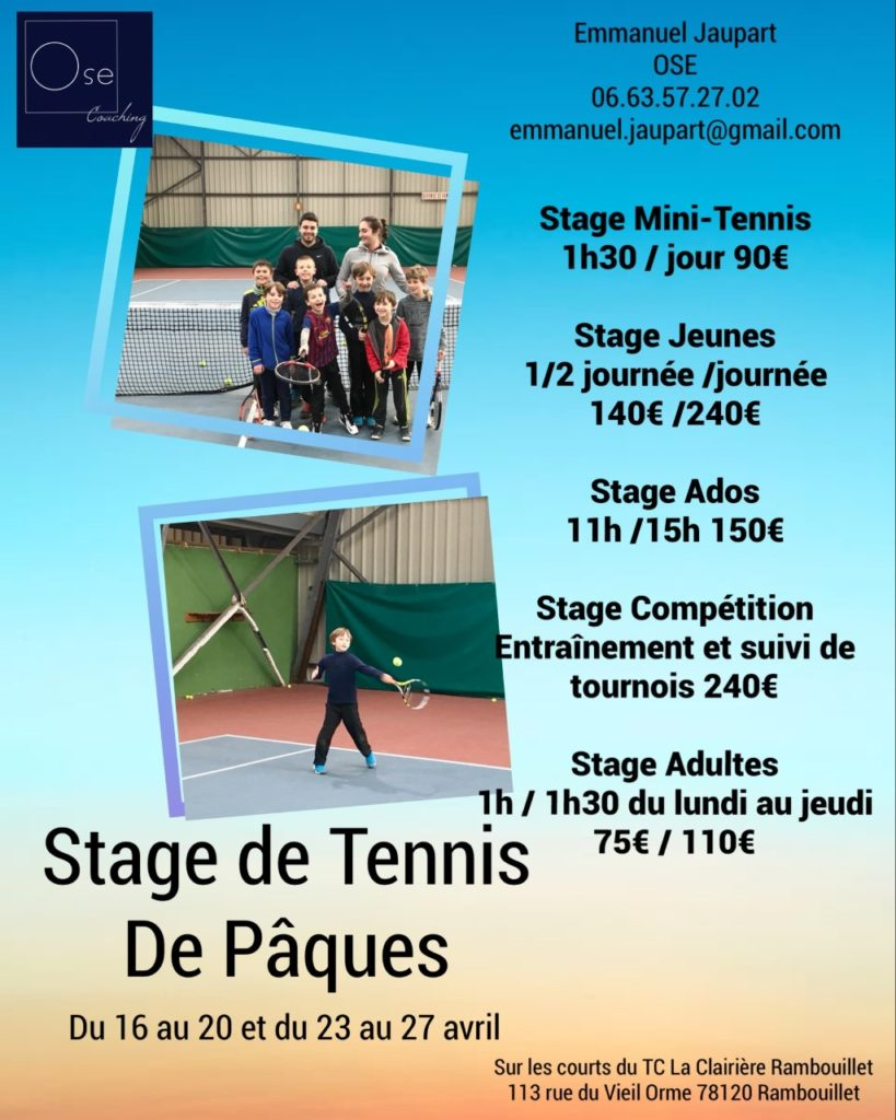 affiche-stage-paques-2018