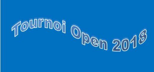banniere open 2018