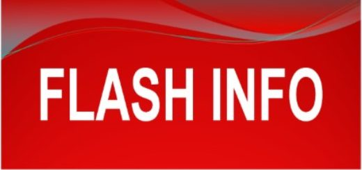 banniere flash info