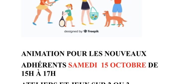 Animation-nouveauxAdherents