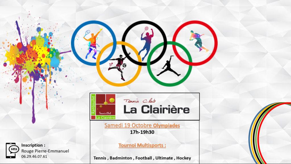 Olympiades2019